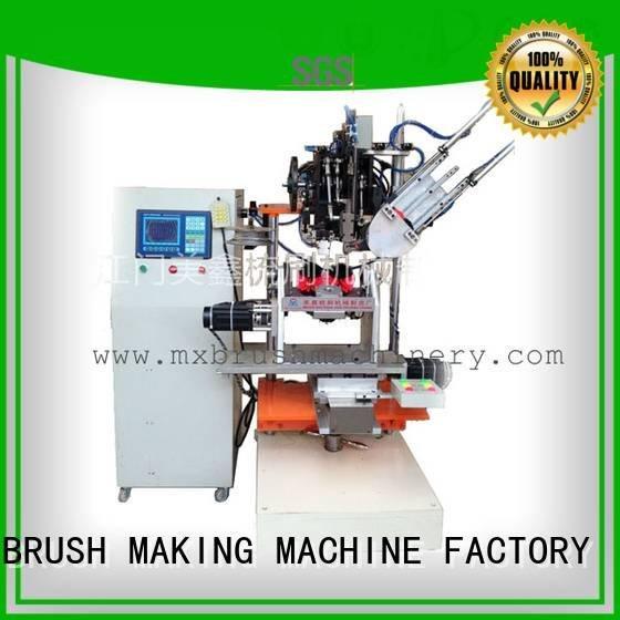 OEM Brush Making Machine head tufting brush making machine for sale