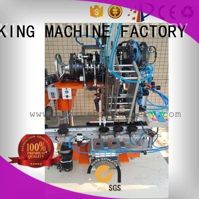 MEIXIN adjustable speed Drilling And Tufting Machine from China for industry