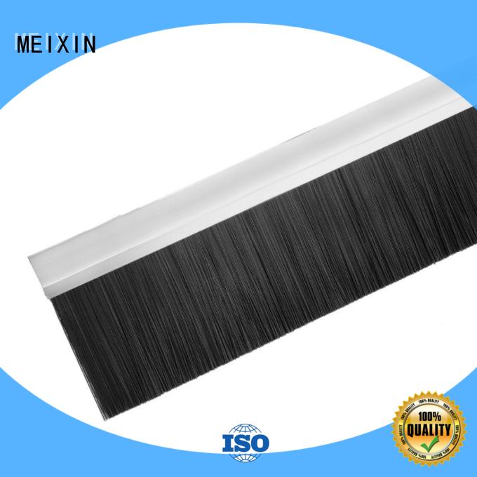MEIXIN popular strip brush supplier for washing