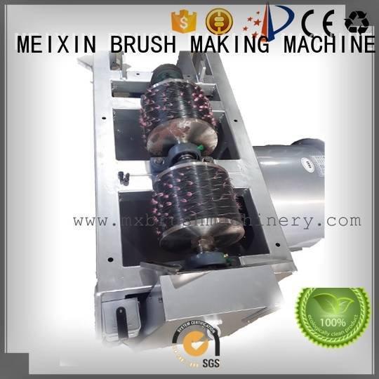 Manual Broom Trimming Machine co trimming machine MEIXIN Brand
