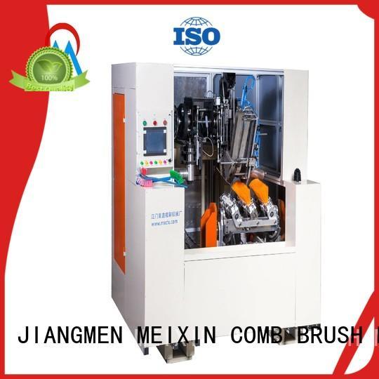 220V Brush Making Machine manufacturer for industry