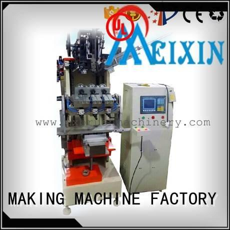 5 Axis Brush Making Machine brush machine MEIXIN Brand
