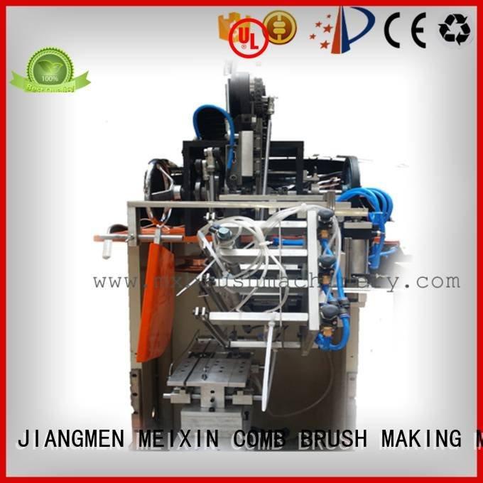 brush making machine for sale hockey machine MEIXIN Brand