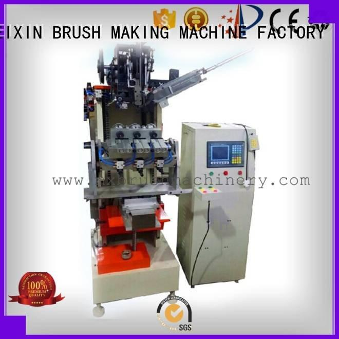 mxh191 tufting Brush Making Machine head MEIXIN