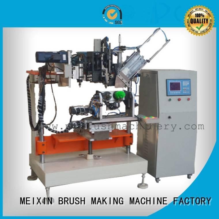 4 Axis Brush Drilling And Tufting Machine and brush axis mxf182 Bulk Buy