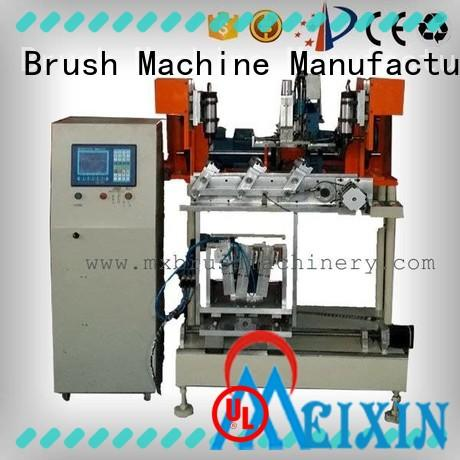 high productivity broom manufacturing machine supplier for household brush