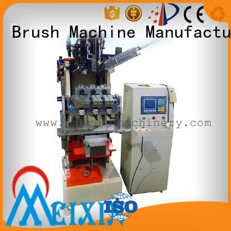MEIXIN broom making equipment from China for toilet brush