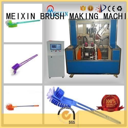 brush mx189 Brush Making Machine MEIXIN 5 Axis Brush Making Machine axis hockey