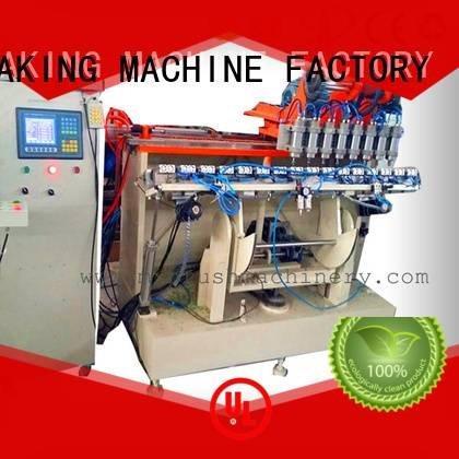 5 Axis Brush Making Machine jade Brush Making Machine broom MEIXIN