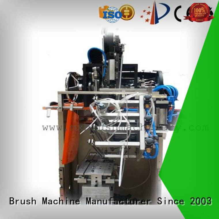 MEIXIN Brush Making Machine with good price for broom