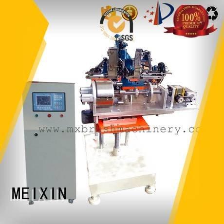 MEIXIN brush making machine manufacturers making brushes machine