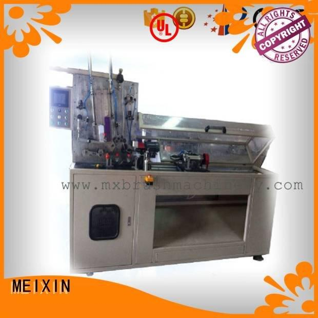 MEIXIN Brand phool Manual Broom Trimming Machine and jhadu