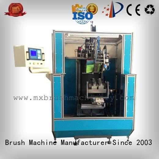 tufting broom MEIXIN brush making machine for sale