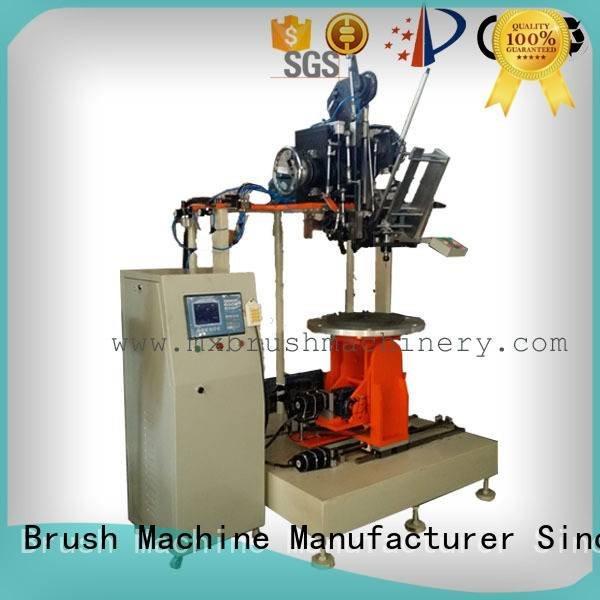 Wholesale small drilling brush making machine MEIXIN Brand