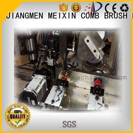 3 Axis Brush Drilling And Tufting Machine brush MEIXIN Brand Brush Drilling And Tufting Machine