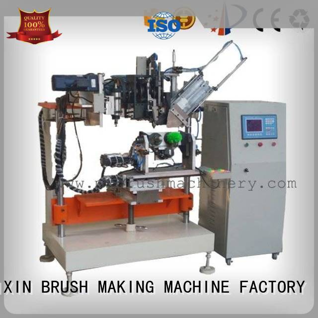 toothbrush tufting machine for industrial brush MEIXIN