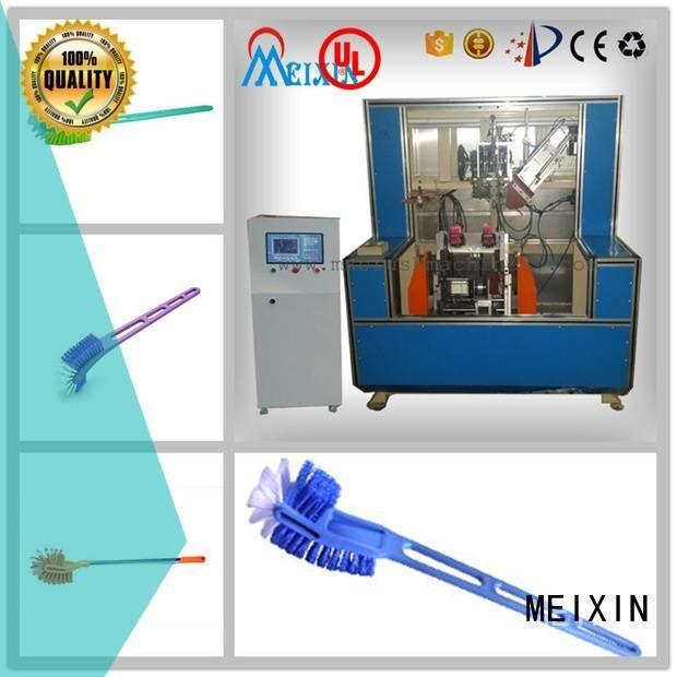 jade drilling machine making MEIXIN Brush Making Machine