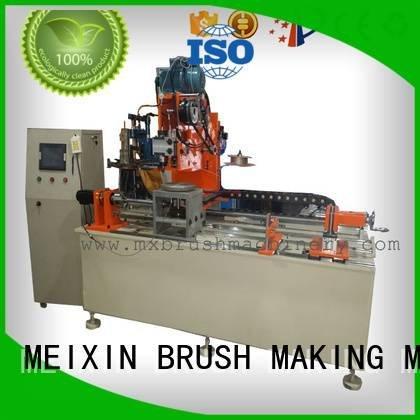 MEIXIN Brand brush disc brush making machine machine and