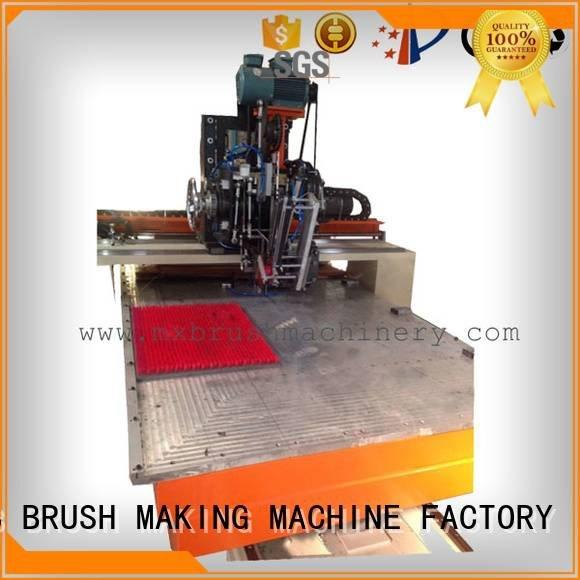 brushes mx209 snow brush making machine price MEIXIN