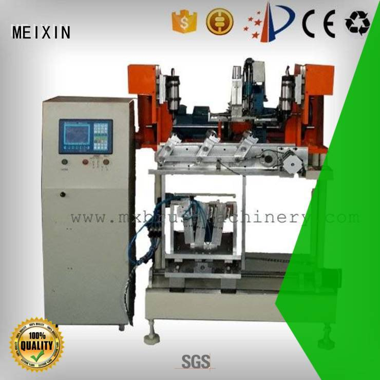 MEIXIN Drilling And Tufting Machine wholesale for toilet brush
