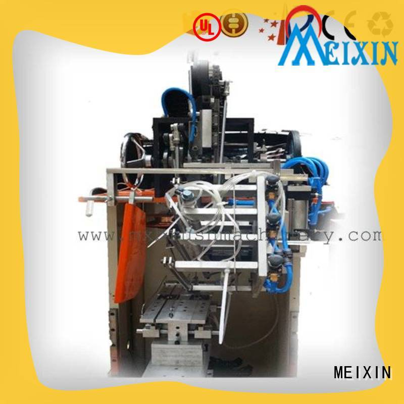 quality brush tufting machine design for clothes brushes