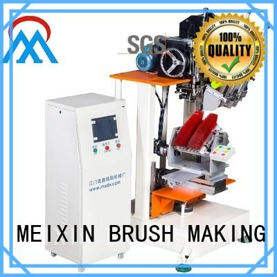 quality brush tufting machine factory for clothes brushes