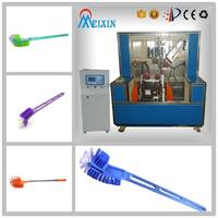 5 Axis Hockey Brush Making Machine