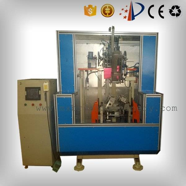 MX189 5 Axis 1 Head Broom Brush Tufting Machine