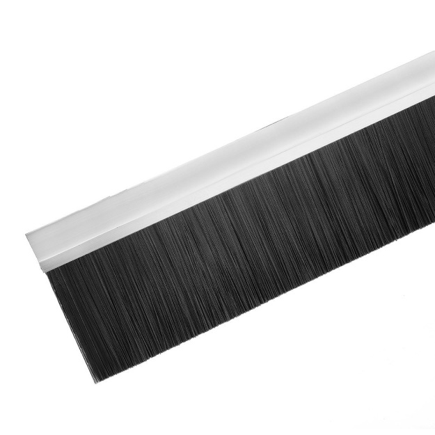 product-MEIXIN-High Quality PP Filaments Door Seals Strip Brushes-img-1