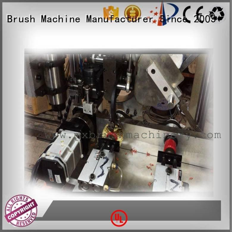 3 Axis Brush Drilling And Tufting Machine making tufting Brush Drilling And Tufting Machine