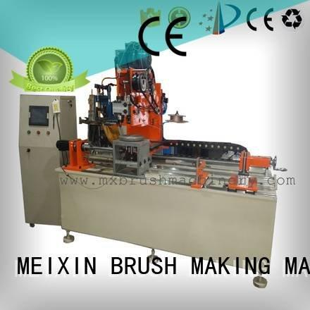 drilling brush making machine for head MEIXIN