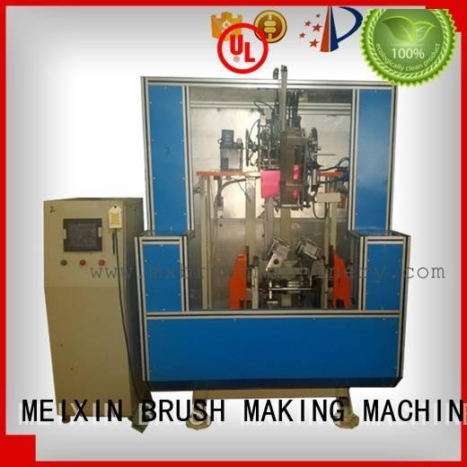 axis head mx189 Brush Making Machine MEIXIN