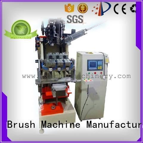 toilet head machine MEIXIN Brush Making Machine
