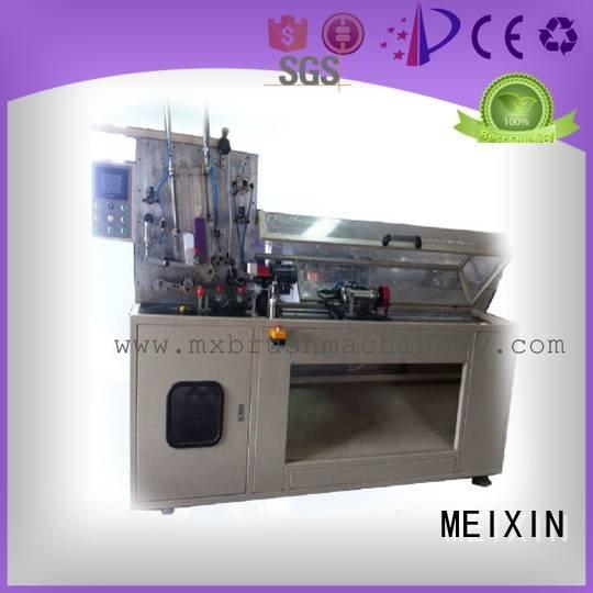 filament trimming machine MEIXIN Manual Broom Trimming Machine