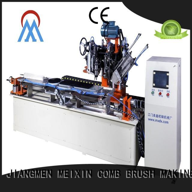 high productivity brush making machine inquire now for PET brush