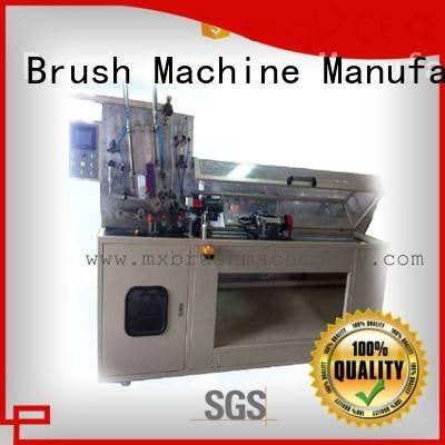 MEIXIN trimming machine making pneunatic jhadu manual