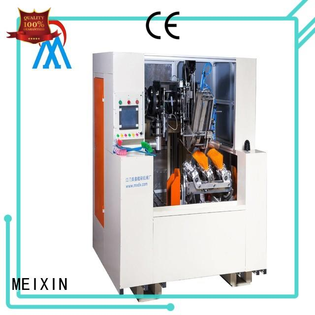 MEIXIN efficient Brush Making Machine series for broom