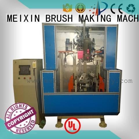 5 Axis Brush Making Machine head Brush Making Machine MEIXIN