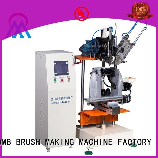 MEIXIN brush tufting machine design for household brush