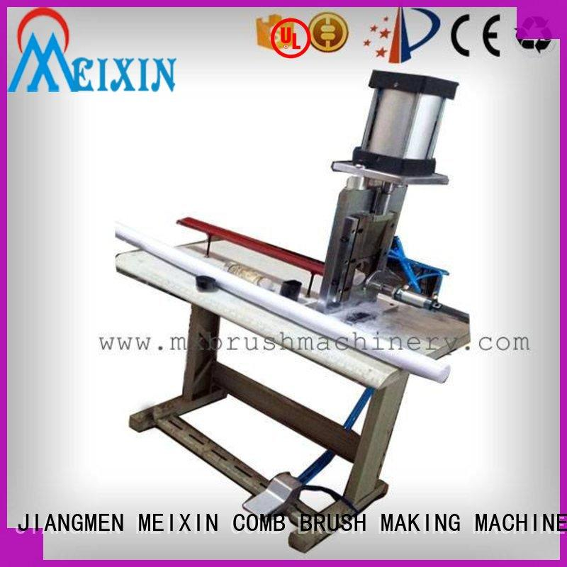 MEIXIN durable trimming machine brush for PET brush