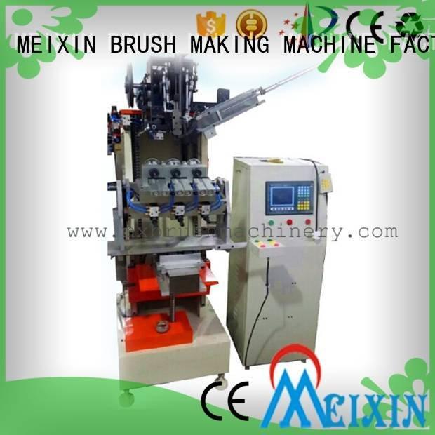 machine Brush Making MachineMEIXIN Brand