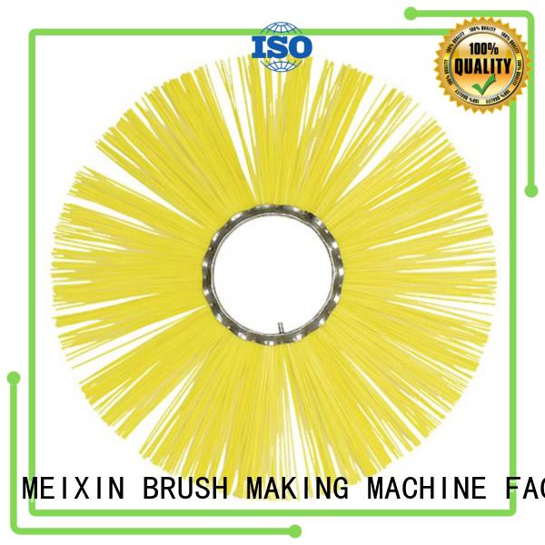 popular nylon brush supplier for car