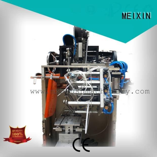 machine Brush Making Machine MEIXIN brush making machine for sale