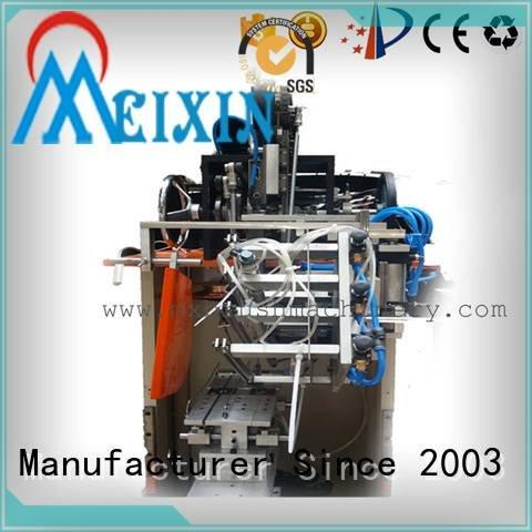 brush making machine for sale machine Brush Making Machine toilet MEIXIN