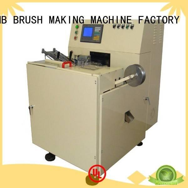 brush making machine for sale toothbrush toilet hockey MEIXIN
