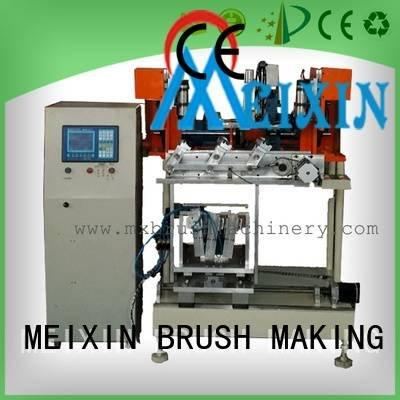 4 Axis Brush Drilling And Tufting Machine drilling Drilling And Tufting Machine MEIXIN Brand