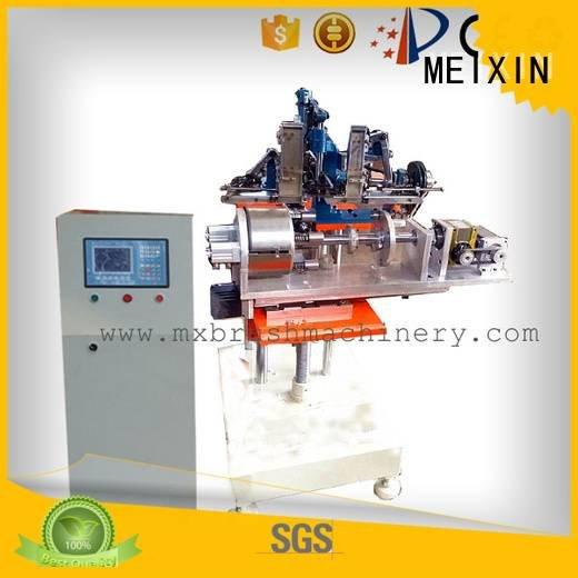 brush making machine manufacturers heads Brush Making Machine MEIXIN