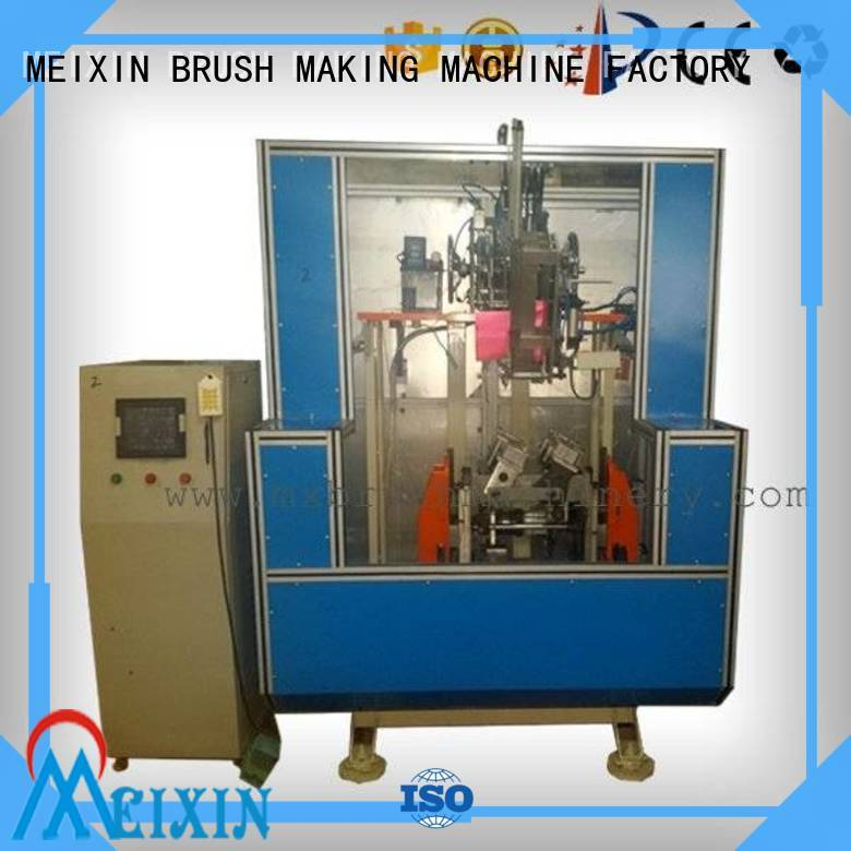 efficient broom making equipment directly sale for broom