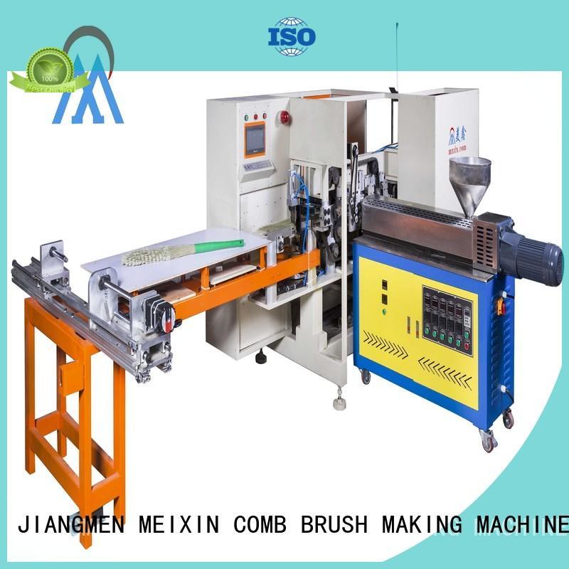 Manual Broom Trimming Machine trendy top selling filament MEIXIN Brand company