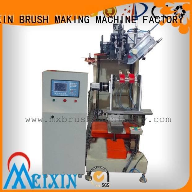 Hot brush making machine for sale head Brush Making Machine machine MEIXIN